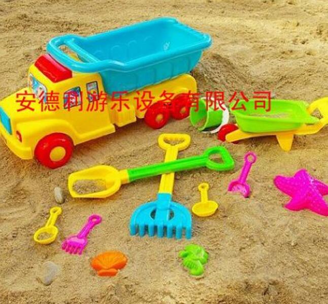 沙灘玩具7