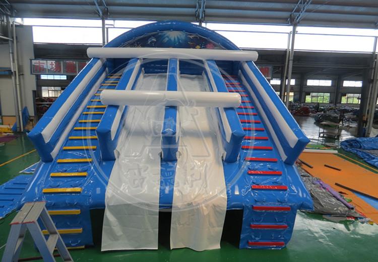 6x8米人鱼滑梯